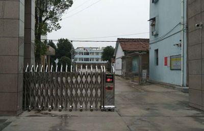 湖北荆州公安县中学