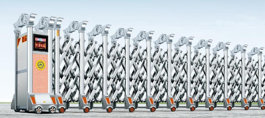 电动伸缩门价格的浮动变化体现哪些市场规律?